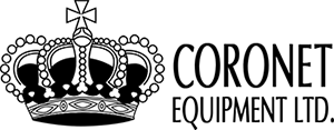 Coronet Equipment Ltd. Logo